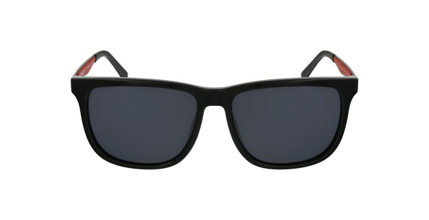Gafas de sol hombre TB9234 negro/rojo - vista de frente