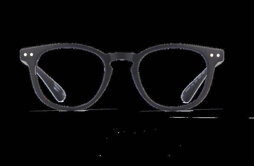 Gafas graduadas hombre BLUE BLOCK JUNIOR negro - danio.store.product.image_view_face