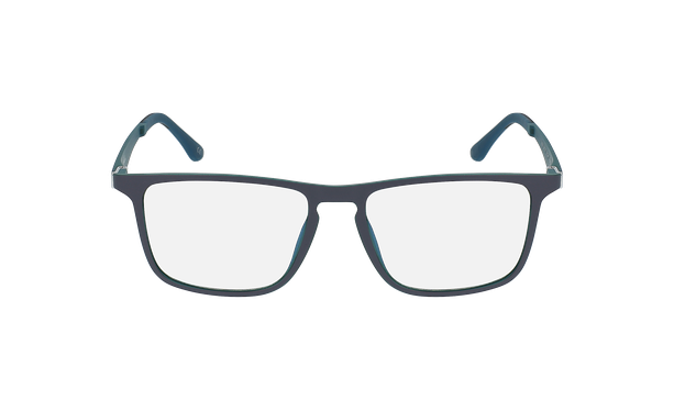 Gafas graduadas hombre MAGIC 38 BLUEBLOCK azul/verde - vista de frente