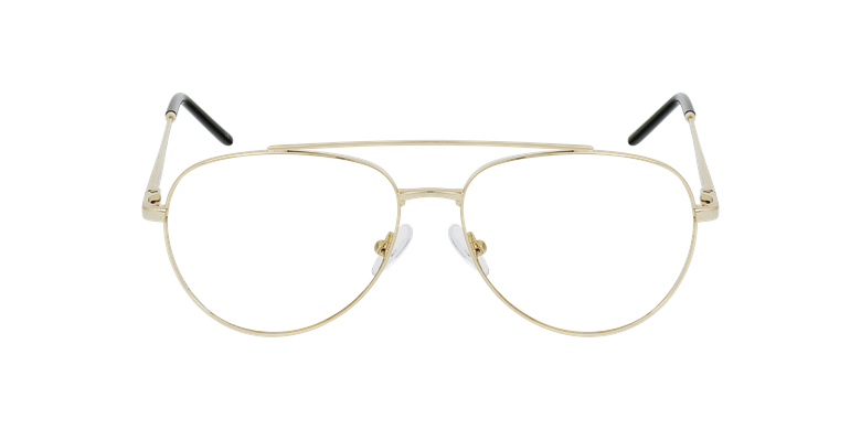 Gafas graduadas hombre OAH21612 dorado
