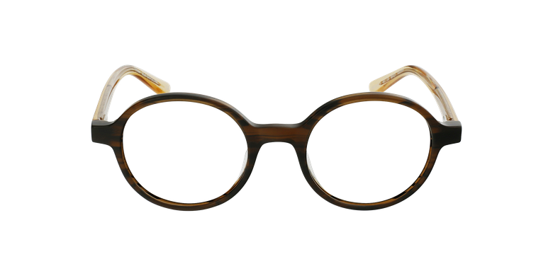 Gafas graduadas mujer OAF21619 marrón
