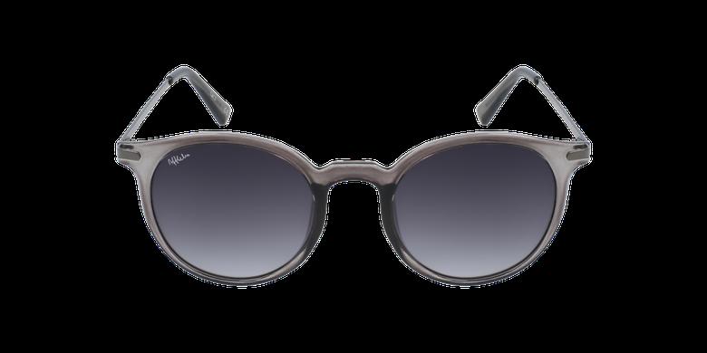 Gafas de sol mujer JAIME transparente/gris