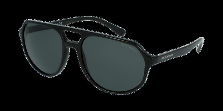 Gafas de sol hombre 0EA4111 negro