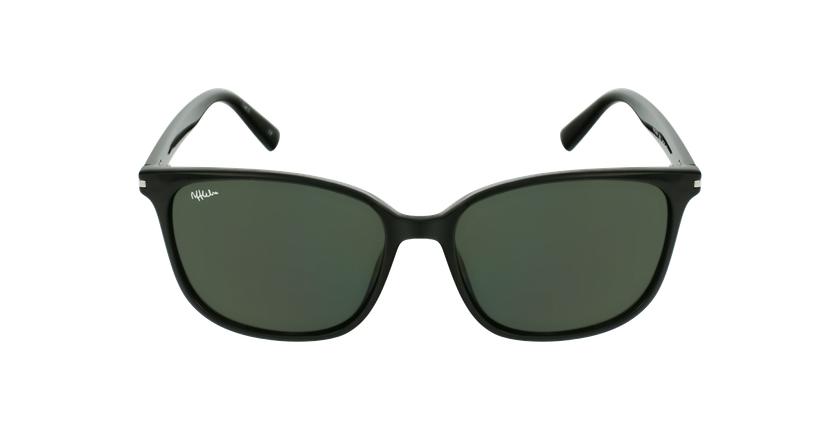 Gafas de sol GAVA negro - vista de frente