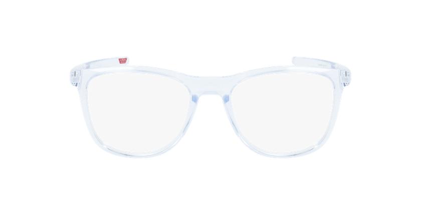 Gafas graduadas 0OX8130 blanco/blanco - vista de frente