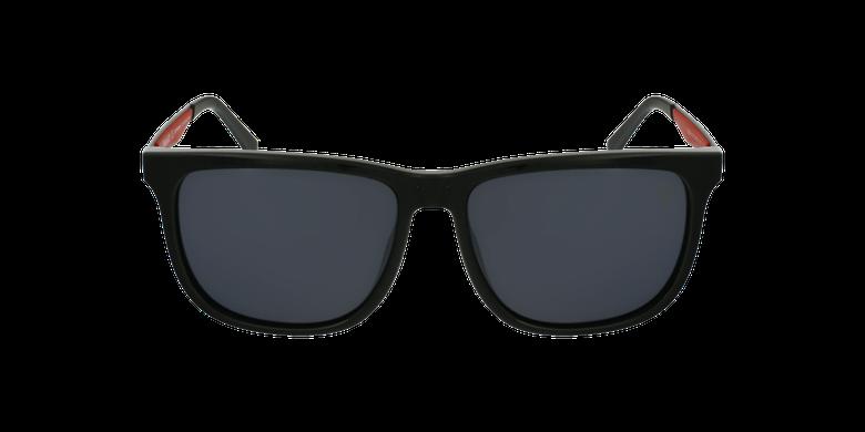Gafas de sol hombre TB9234 negro/rojovista de frente