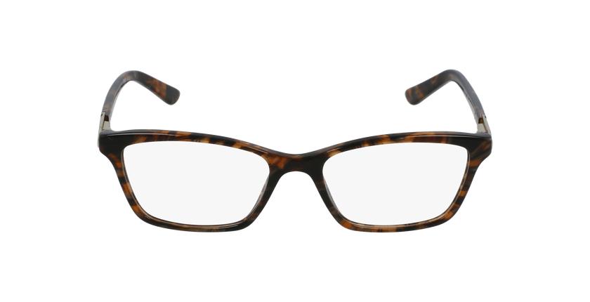 Gafas graduadas mujer RA7044 carey/carey - vista de frente