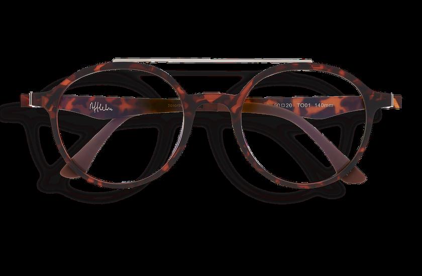 Gafas graduadas MAGIC 26 BLUE BLOCK carey - danio.store.product.image_view_face