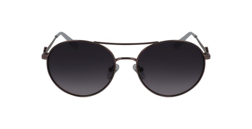 Gafas de sol mujer GU7640 rosa - vista de frente