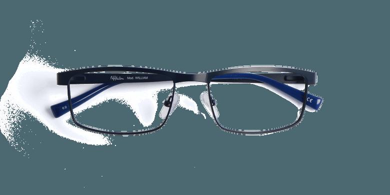 e3448210f7 Gafas graduadas WILLIAM negro - Afflelou