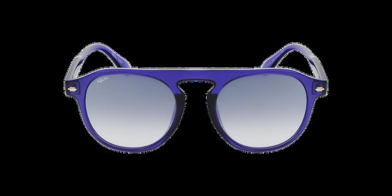 Gafas de sol BEACH moradovista de frente