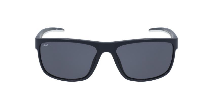 Gafas de sol hombre BAILEN azul/blanco - vista de frente