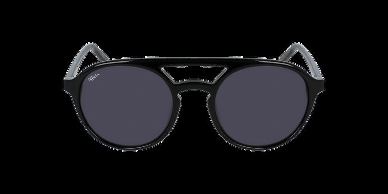 Gafas de sol GAYA negrovista de frente