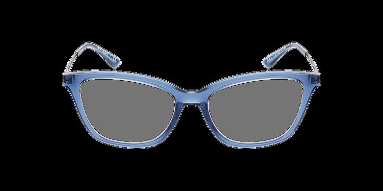 Gafas graduadas mujer VO5285 azul/azulvista de frente