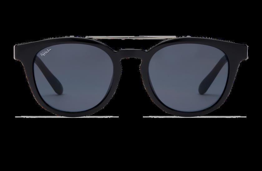 Gafas de sol niños ALIZOS negro - danio.store.product.image_view_face