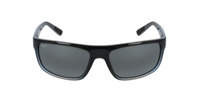 Gafas de sol Byron Bay negro - vista de frente