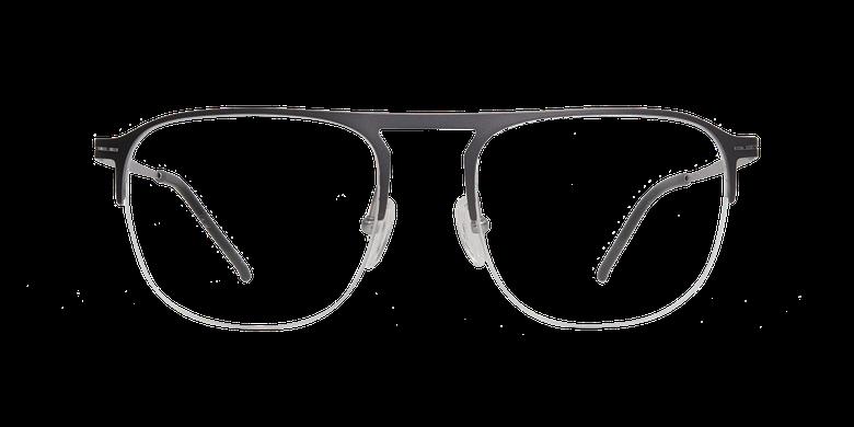 Gafas graduadas hombre NEON gris/plateado