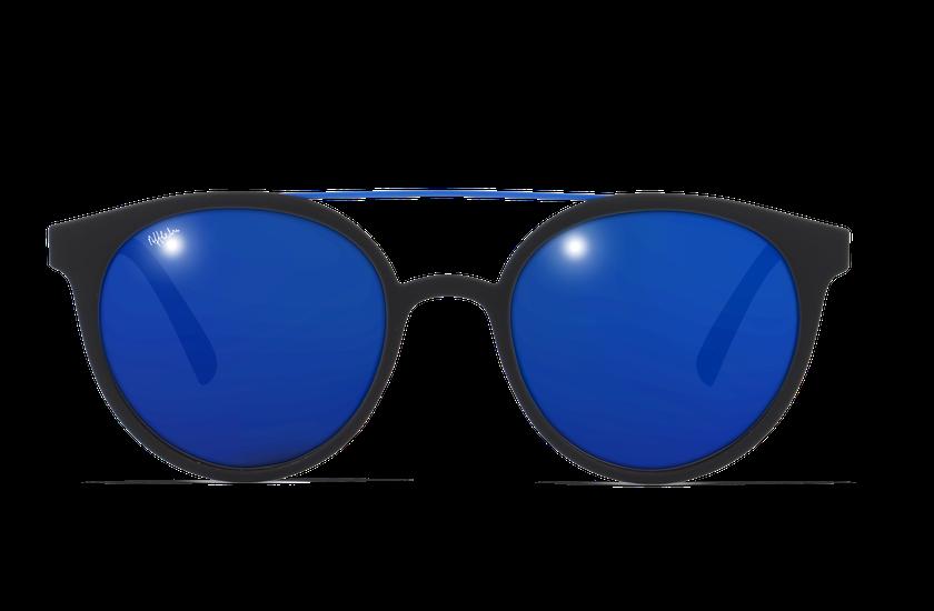 Gafas de sol hombre LAGOS negro/azul - danio.store.product.image_view_face