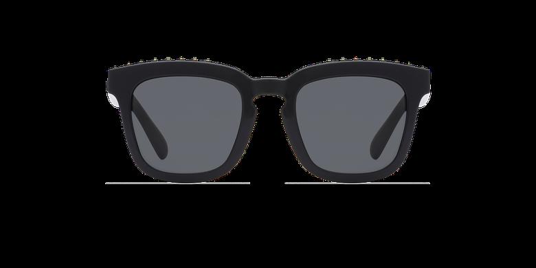 Gafas de sol niños PIA - NIÑOS negrovista de frente