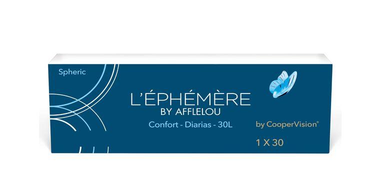 Lentillas L'EPHEMERE CONFORT - DIARIAS