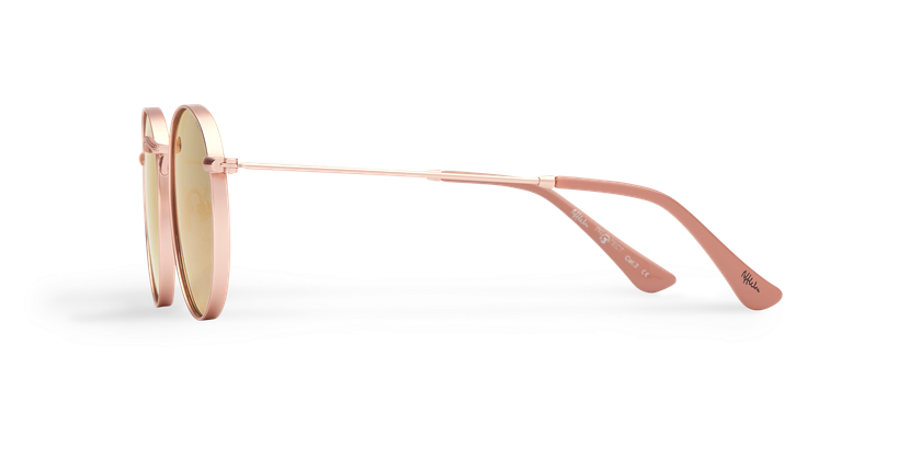 Gafas de sol MAURI POLARIZED rosa - vista de lado