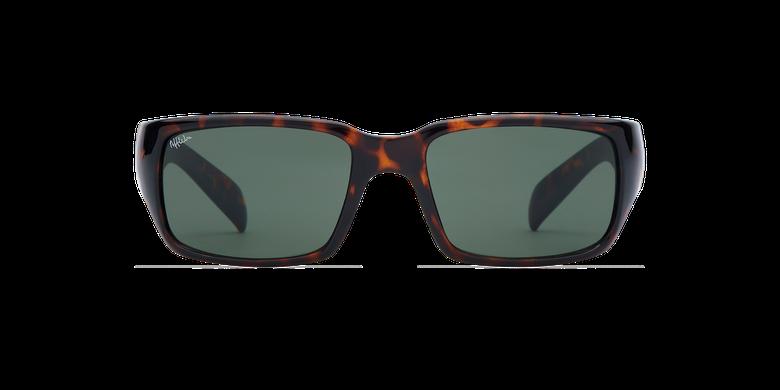 Gafas de sol hombre JEREZ careyvista de frente
