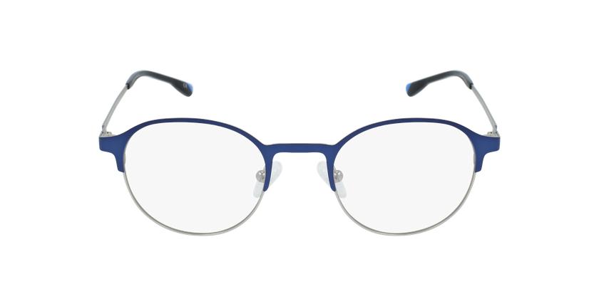 Gafas graduadas hombre MAGIC 53 BLUEBLOCK azul/gris - vista de frente