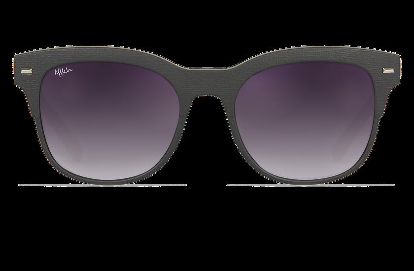 Gafas de sol mujer IBAITI negro - danio.store.product.image_view_face