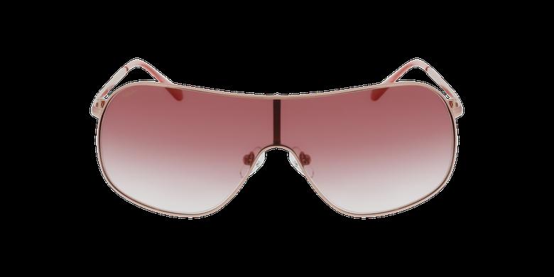 Gafas de sol mujer SURRI rosavista de frente