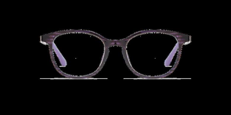 Gafas graduadas mujer MAGIC 09 morado/morado oscuro