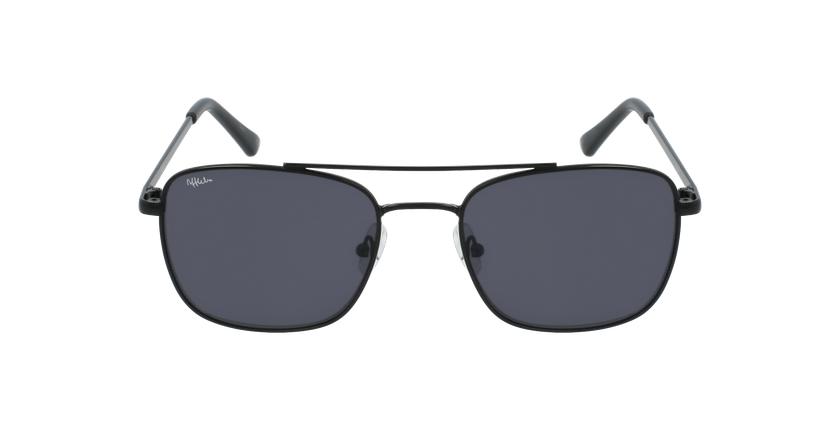 Gafas de sol SAND negro - vista de frente