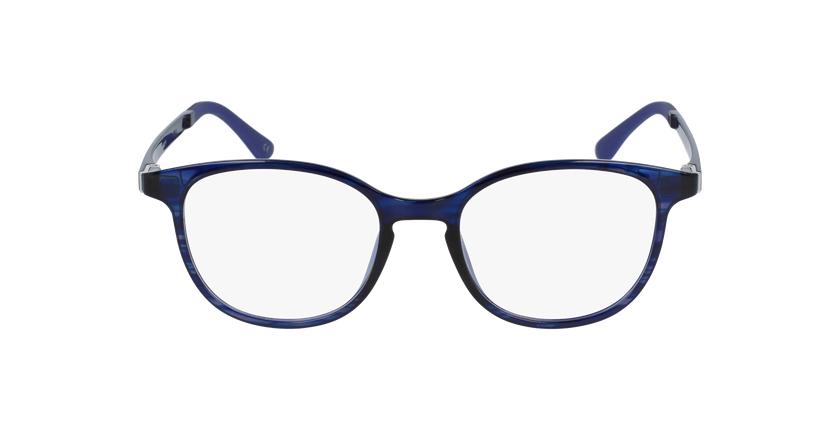 Gafas graduadas mujer MAGIC 09 morado/azul - vista de frente