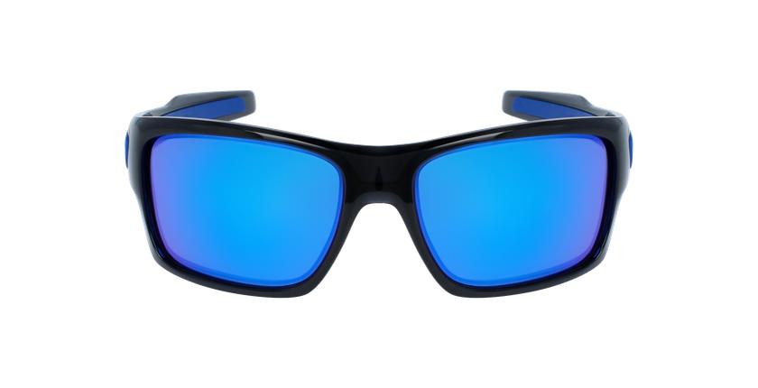 Gafas de sol hombre 0OO9263 negro - vista de frente