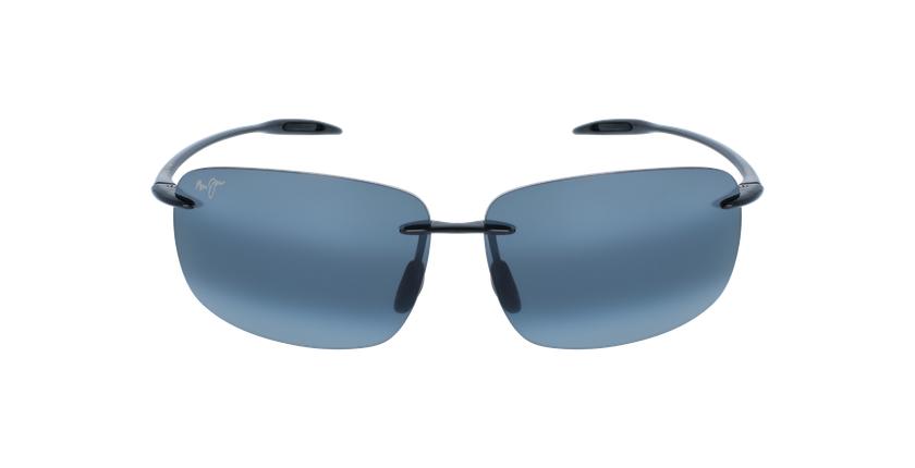 Gafas de sol Breakwall negro - vista de frente