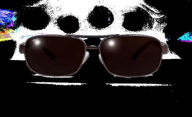 Gafas de sol hombre ALFREDO marrón - danio.store.product.image_view_face
