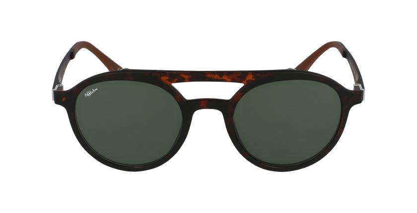 Gafas de sol MAGIC 26 BLUE BLOCK carey - vista de frente