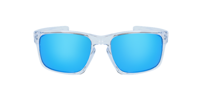 Gafas de sol hombre SLIVER blanco