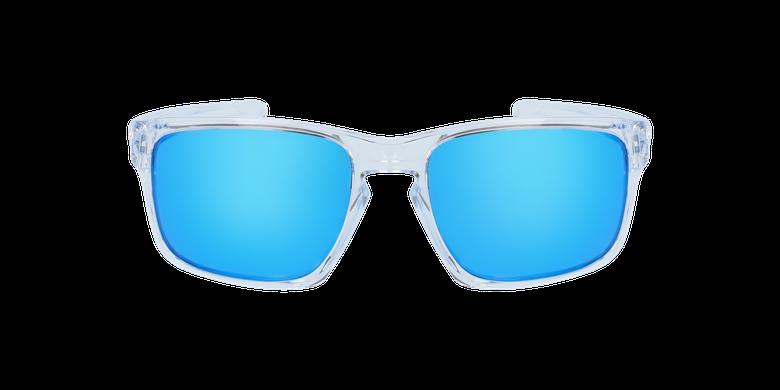 Gafas de sol hombre SLIVER blancovista de frente