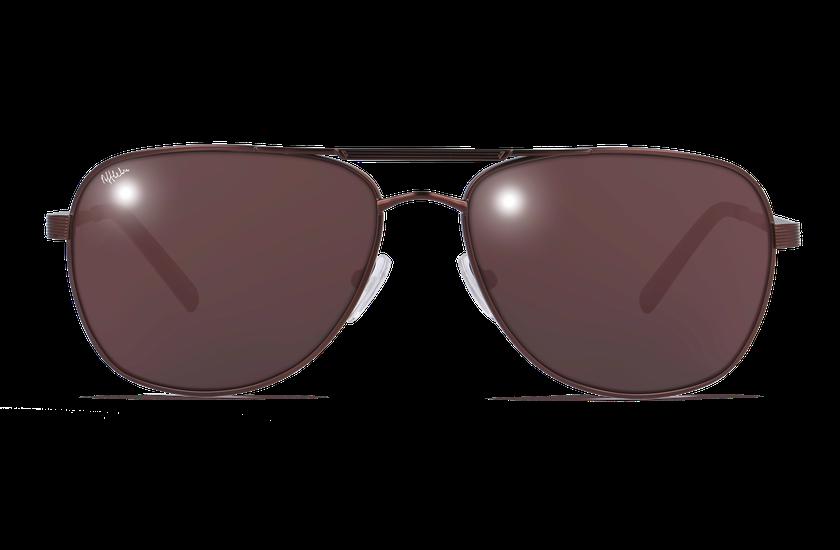Gafas de sol hombre CESAR marrón - danio.store.product.image_view_face