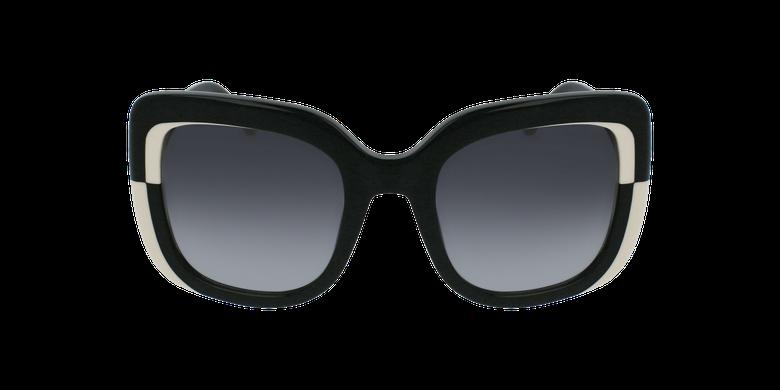 Gafas de sol mujer SHE786 negrovista de frente