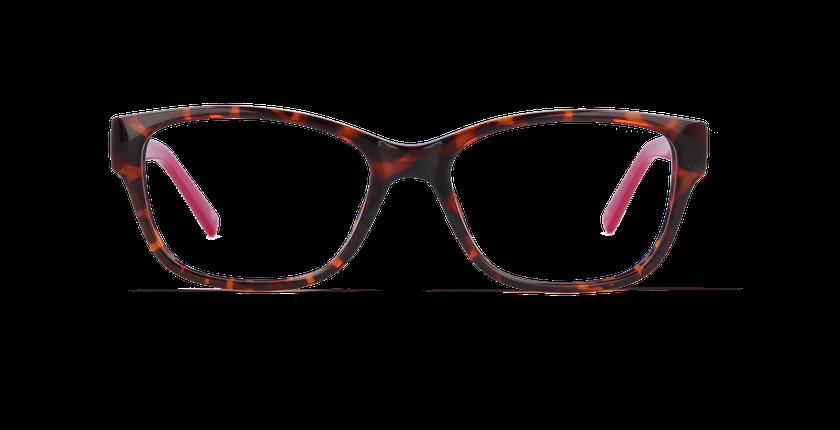 Gafas graduadas mujer MONICA carey - vista de frente