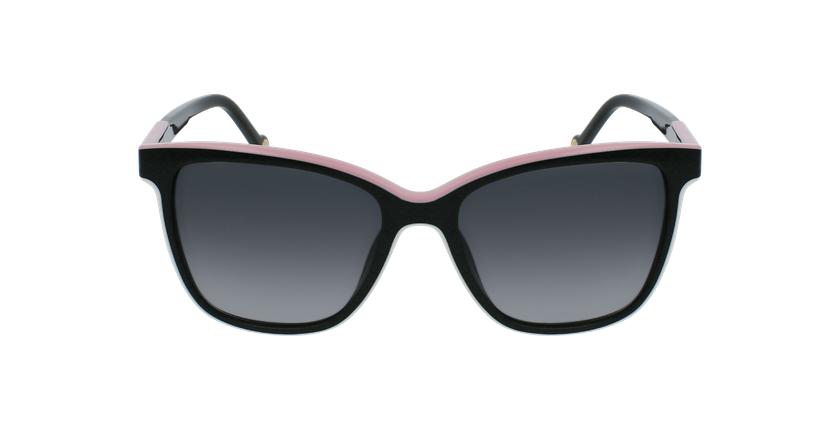 Gafas de sol mujer SHE792 negro/blanco - vista de frente