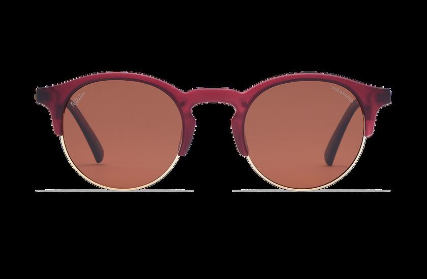 Gafas de sol mujer LATINA POLARIZED rojo - danio.store.product.image_view_face