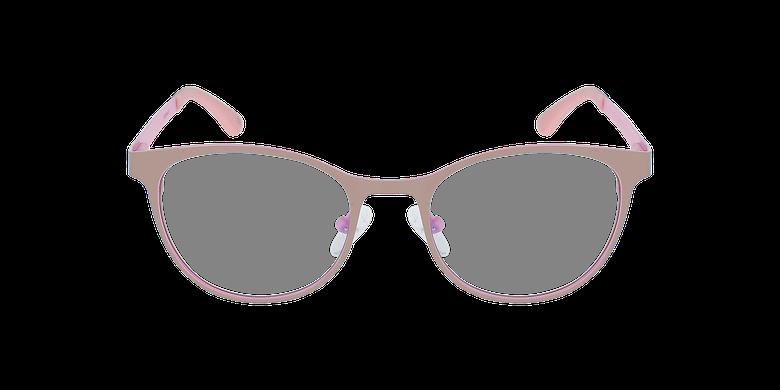Gafas graduadas mujer MAGIC 45 BLUEBLOCK gris/rosa