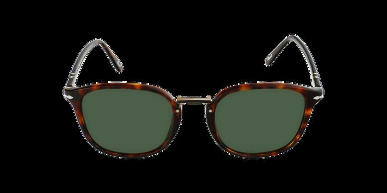 Gafas de sol hombre 0PO3186S marrónvista de frente