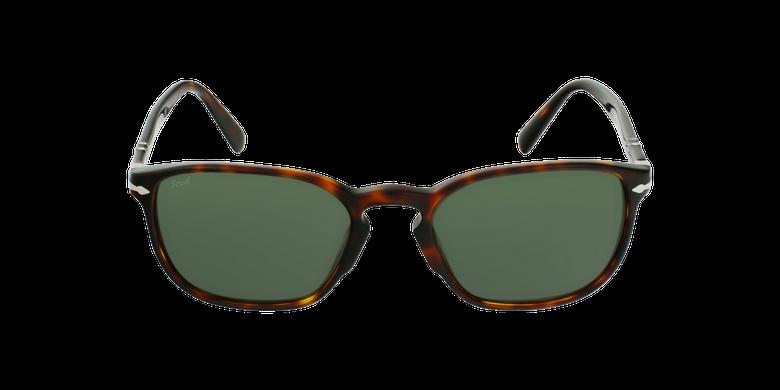 Gafas de sol hombre PO3234S carey/negrovista de frente