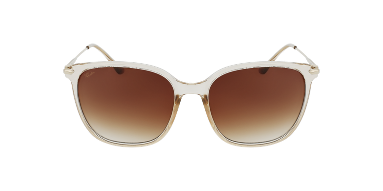Gafas de sol mujer CAMARA dorado