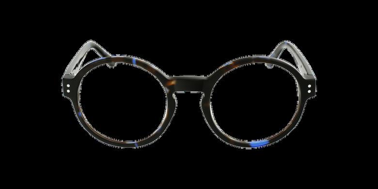 Gafas graduadas EMMY carey/azulvista de frente