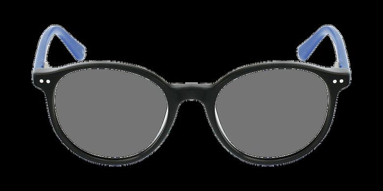 Gafas graduadas niños JUDE negro/azul