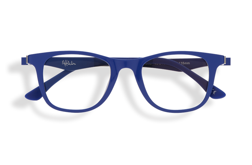 Gafas graduadas niños MAGIC 30 BLUE BLOCK azul - danio.store.product.image_view_face